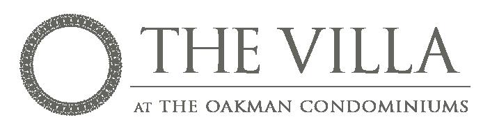 The Villa JC Logo